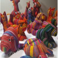 Decorative Animals